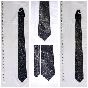 Other - 👔 Boy Teen Youth Neck Tie Square Boxes Design